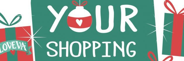 LOVEVA App Rewards Shoppers for Buying Local During the Holidays