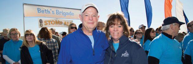 American Bankers Association Posthumously Honors TowneBank Employee