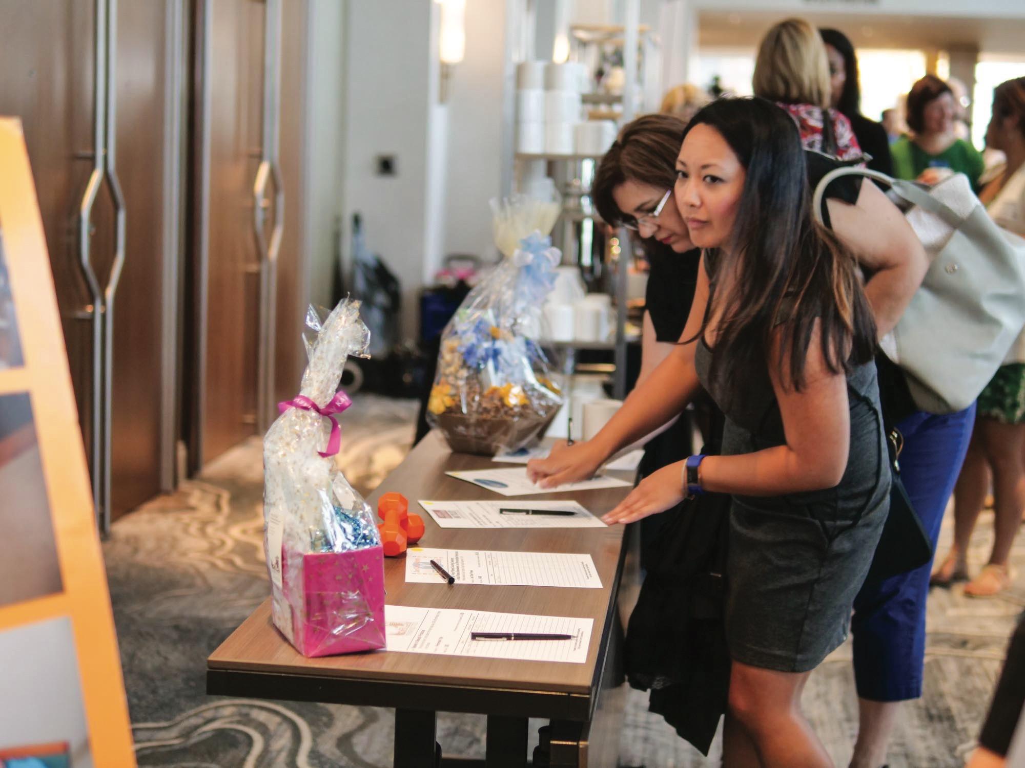 BizConnect Hampton Roads, Community Impact Awards
