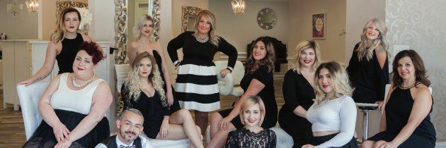 Community Impact Awards: Brittany's Beauty Bar