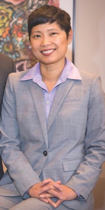 Top Lawyer of Immigration Law, Radlyn Mendoza, Gardner & Mendoza PC Virginia Beach