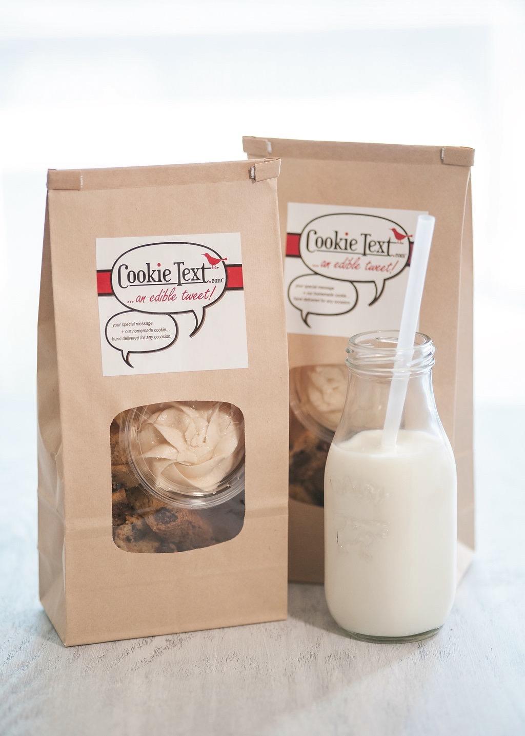 Cookie Text, Hampton Roads, Community Impact Awards, cookies