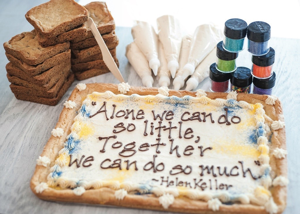 Cookie Text, Hampton Roads community impact awards