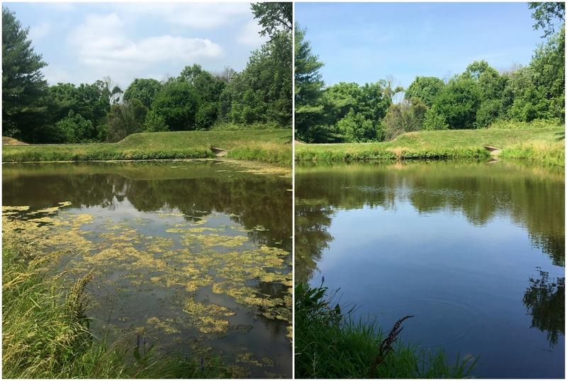 David Reidl, SOLitude Lake Management, Fredericksburg, Va