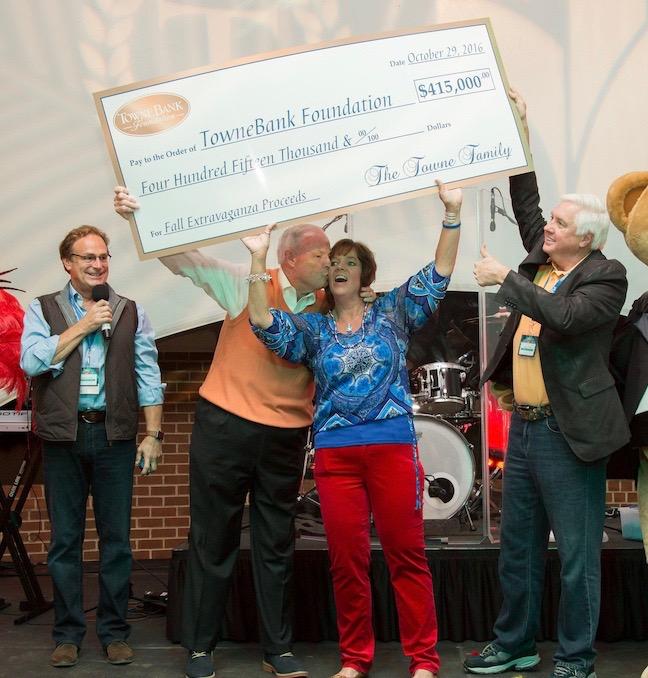 ALS Funds, TowneBank