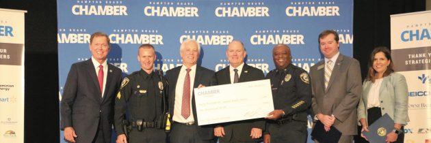 Community Impact Awards: Hampton Roads Chamber