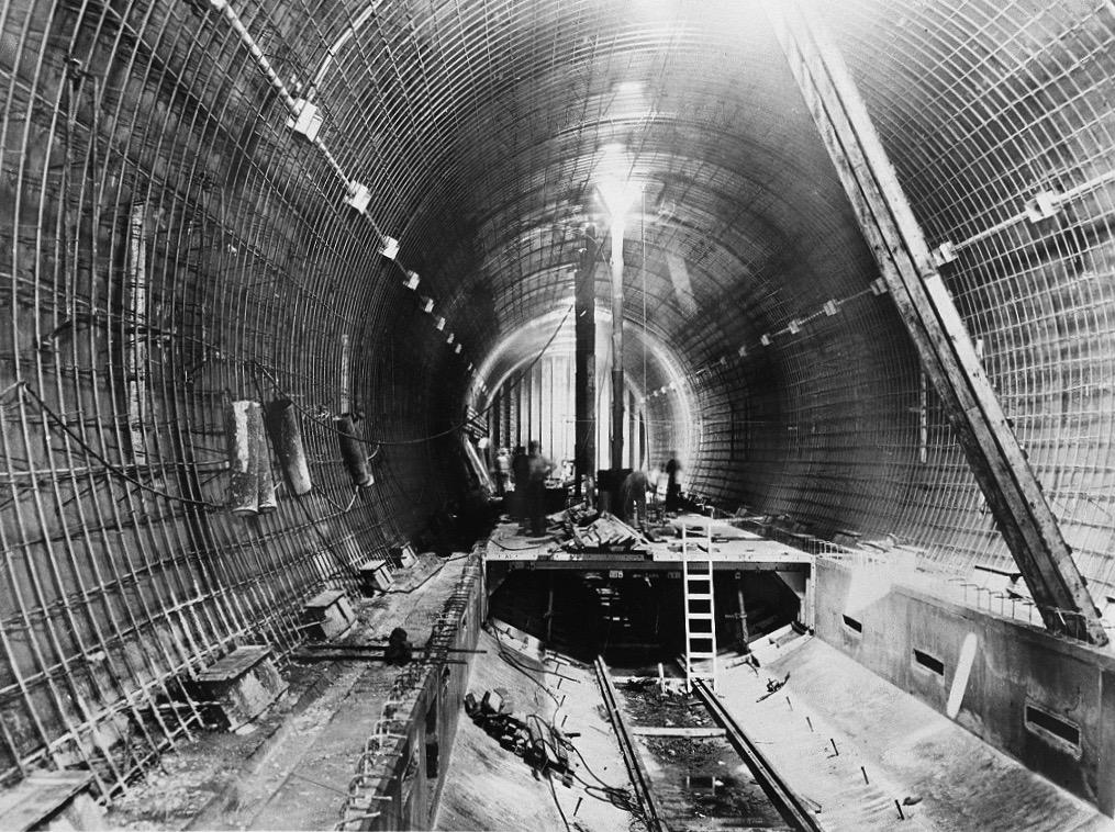 HRBT Expansion, Hampton Roads Bridge-Tunnel