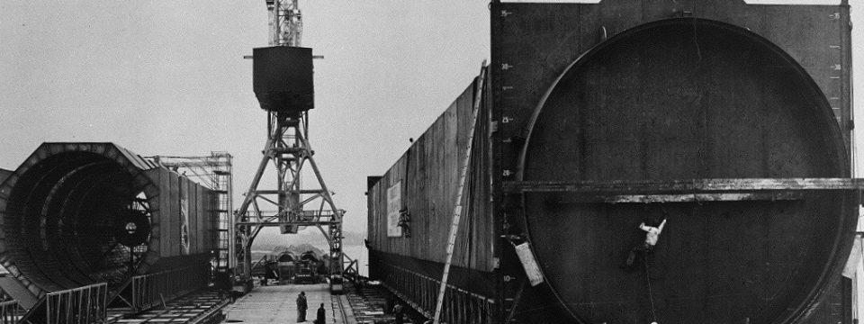 The Hampton Roads Bridge-Tunnel Celebrates Its 60th Birthday With Big Plans