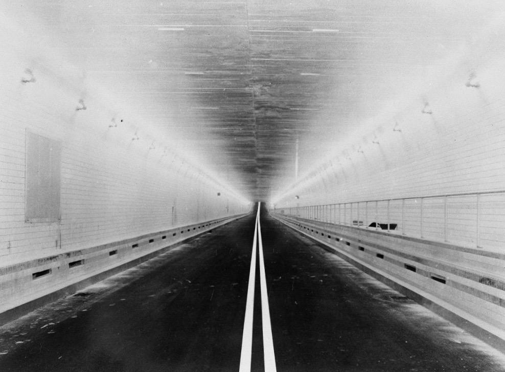 HRBT Tunnel Expansion, new bridge-tunnel