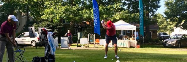 Central Business District Association 22nd Annual Golf Classic