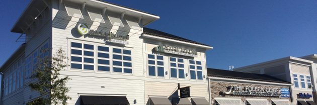 Independence Professional Place Opens Near Town Center in Virginia Beach