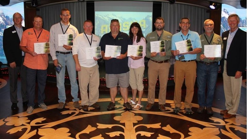 Seeing Is Believing Award, SOLitude Lake Management