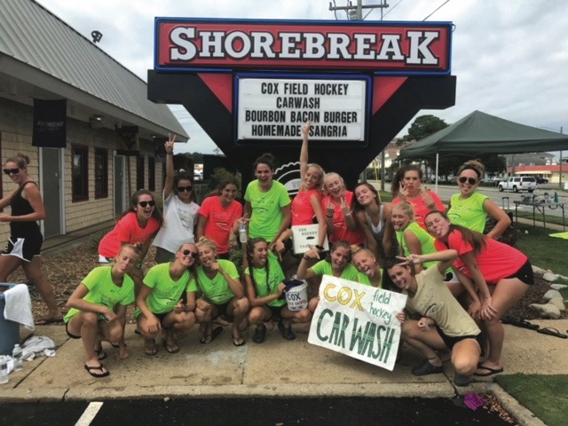 ShoreBreak Pizza & TapHouse, Shore Drive, Virginia Beach, Hampton Roads, Community Impact Awards