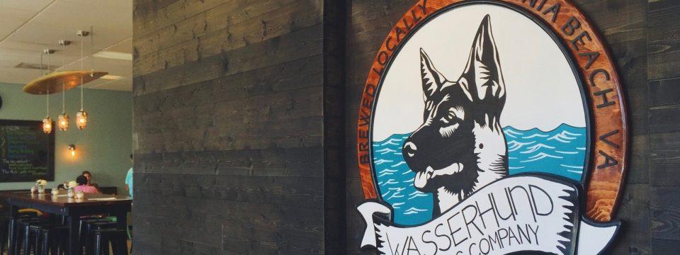 Community Impact Awards: Wasserhund Brewing Company