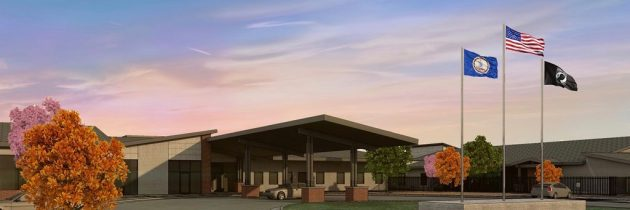 Construction Begins On Jones & Cabacoy Veterans Care Center