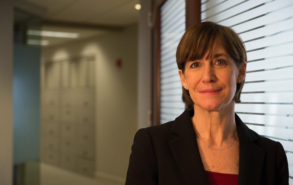 Attorney Deb Casey