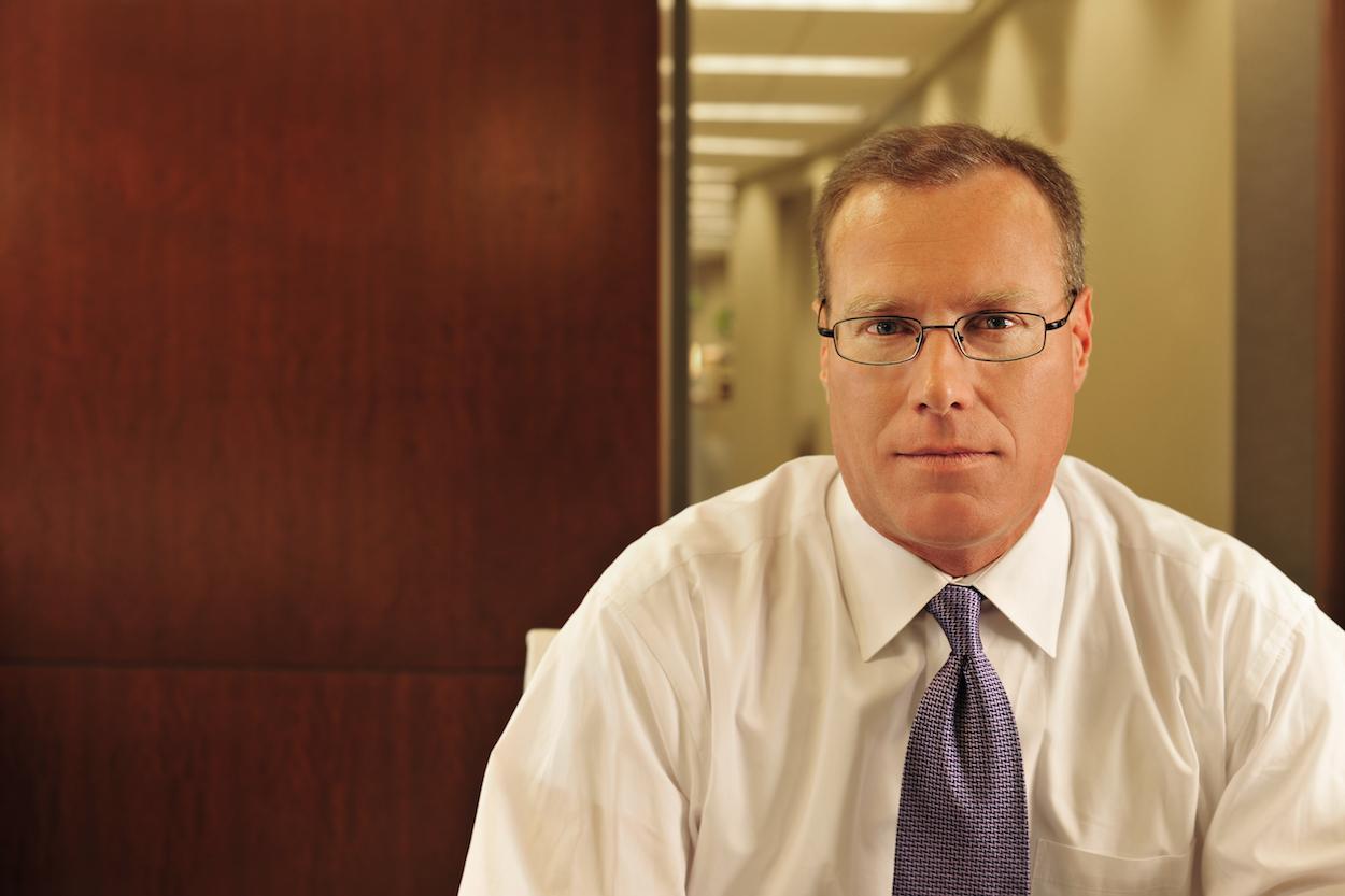 Attorney Ed Powers