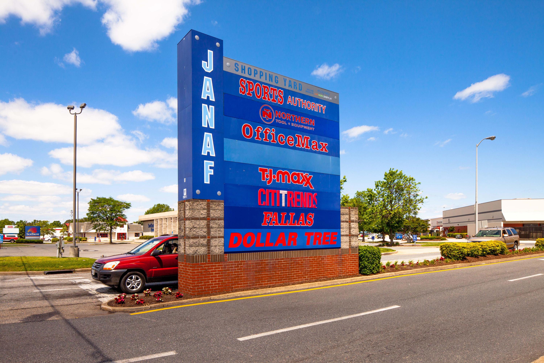 JANAF Norfolk