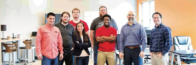 Best Places to Work: Array Digital
