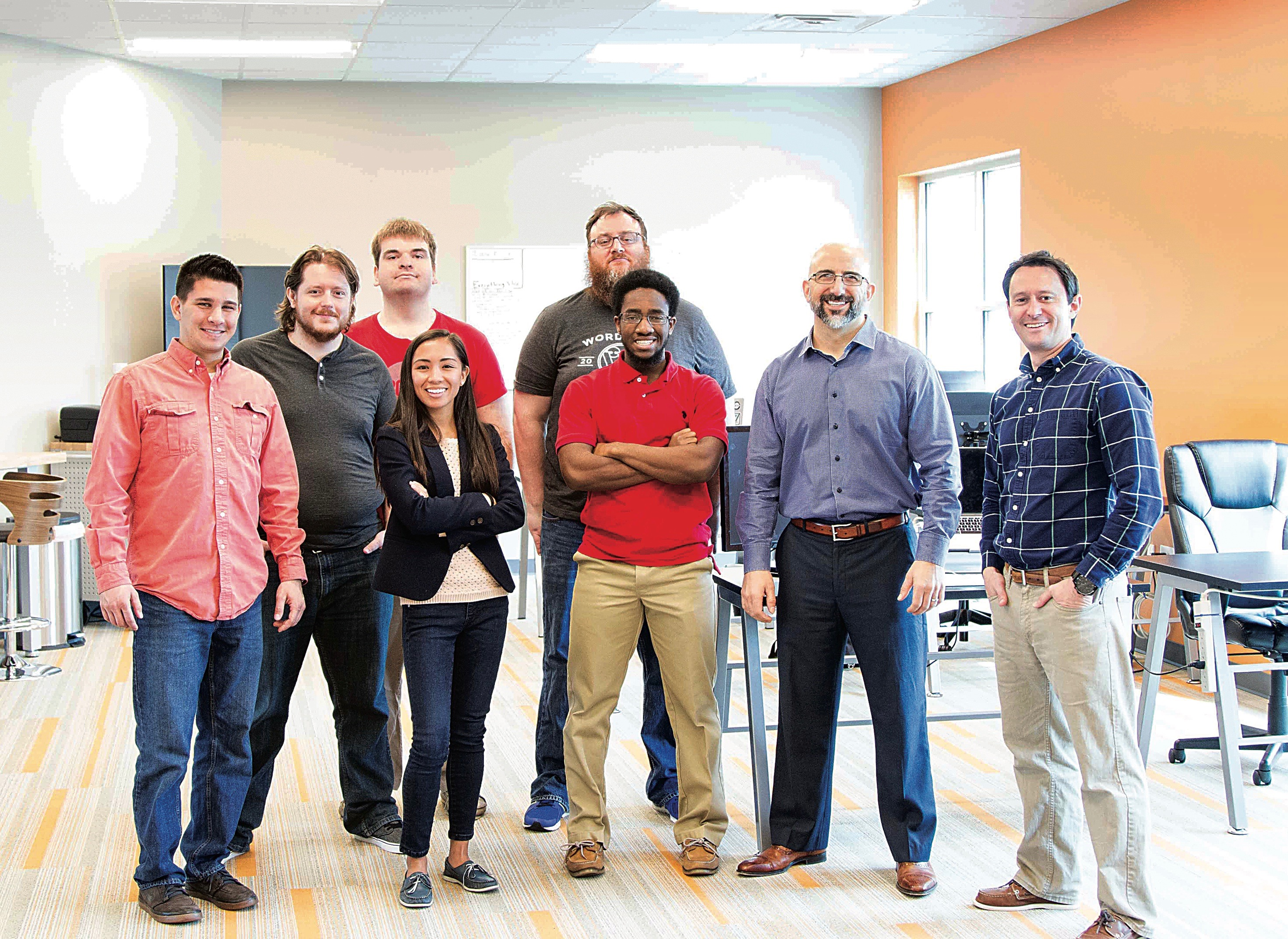 Array Digital, Best Places to Work, Chesapeake