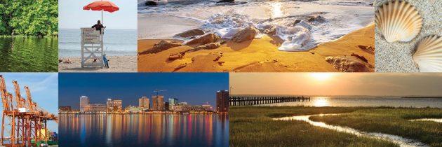 Rebranding Hampton Roads to Coastal Virginia