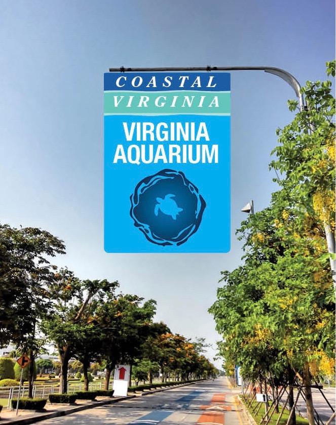 Coastal Virginia, Virginia Aquarium