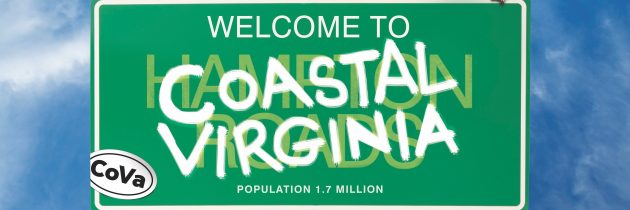 10 Quick Steps to Initiate Branding Change to Coastal Virginia