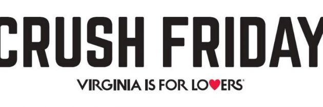 VisitNorfolk Receives Grant from Virginia Tourism Corporation Crush Friday Program