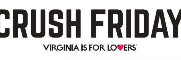 VisitNorfolk Receives Grant from Virginia Tourism Corporation Crush Friday Program