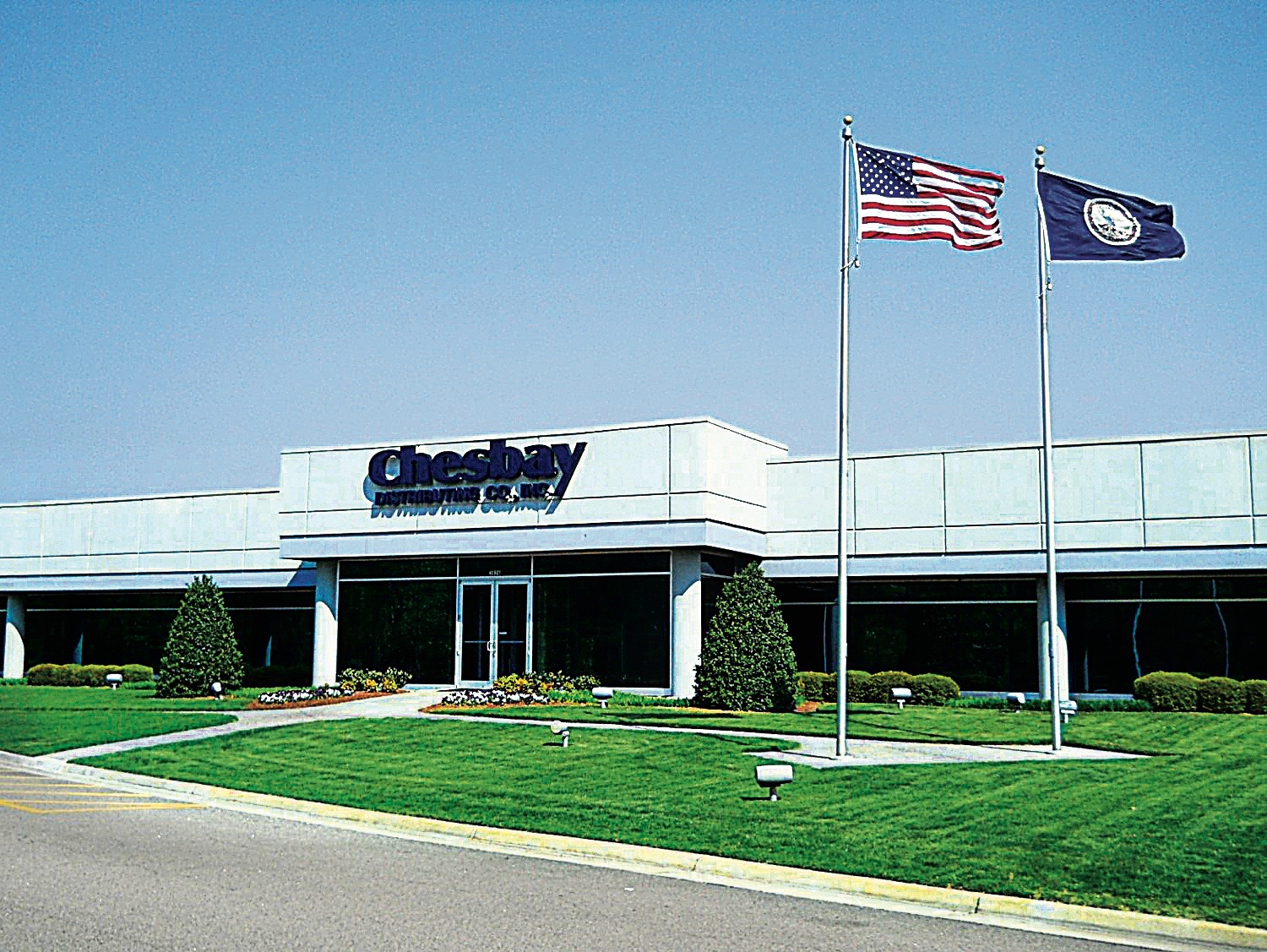 Chesbay Distributing, Chesapeake, Best Places to Work
