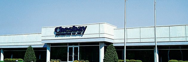 Best Places to Work: Chesbay Distributing