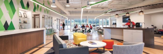 Best Places to Work: INIT Innovations In Transportation, Inc.