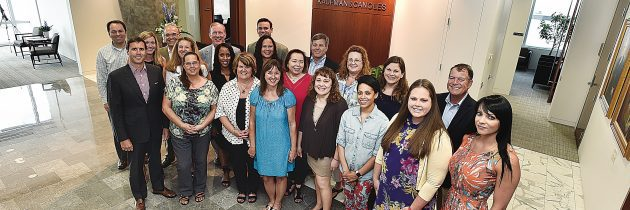 Best Places to Work: Kaufman & Canoles, P.C.