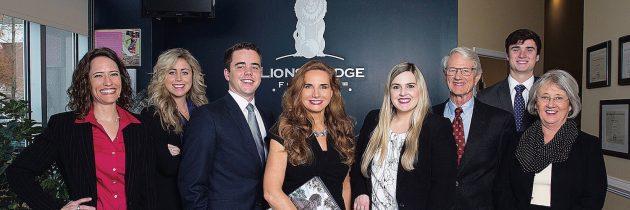 Best Places to Work: Lions Bridge Financial Advisors