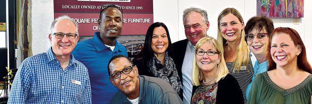 Best Places to Work: Office Furniture Outlet