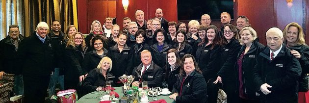 Best Places to Work: Pembroke Commercial Realty