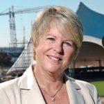 Karen Scherberger, Chief Executive Officer of Norfolk Festevents