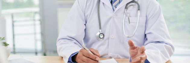 3 Questions to Ask Your Doctor at Every Visit
