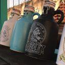 Norfolk Growler Company's Handmade Ceramic Growlers for Craft Beer