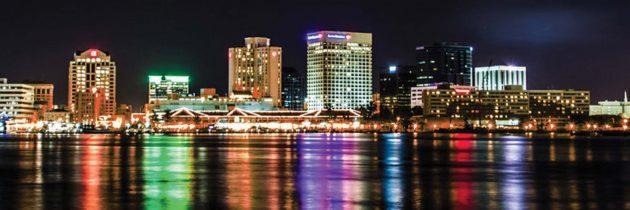2018 ODU Lion's Lair Competition Welcomes Hampton Roads Entrepreneurs