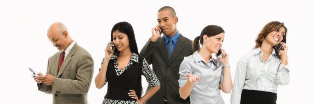 5 Smart Tips for Smartphone Etiquette