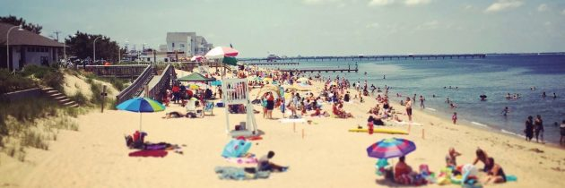 Coastal Virginia's Tourism Outlook