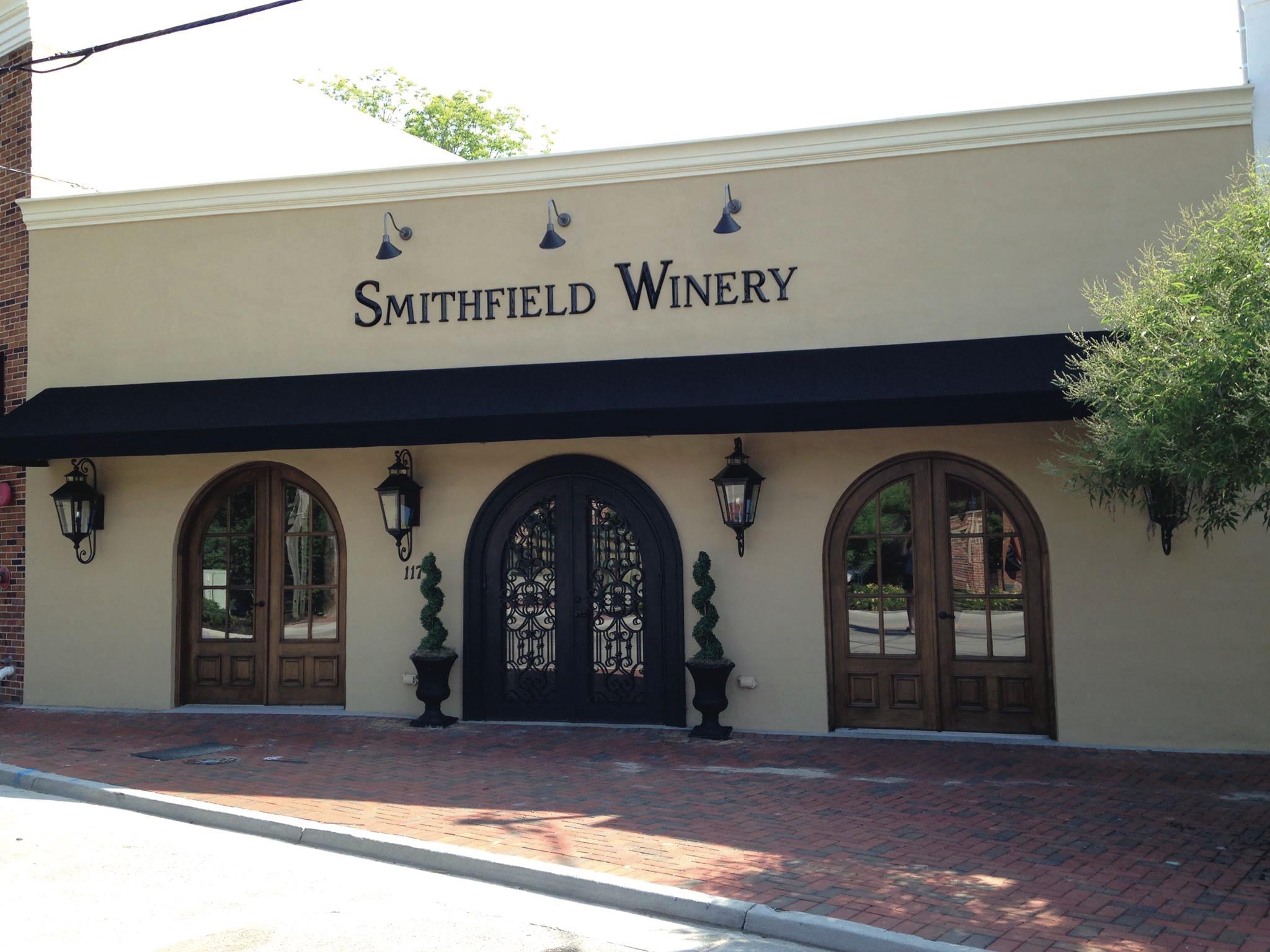 Smithfield tourism