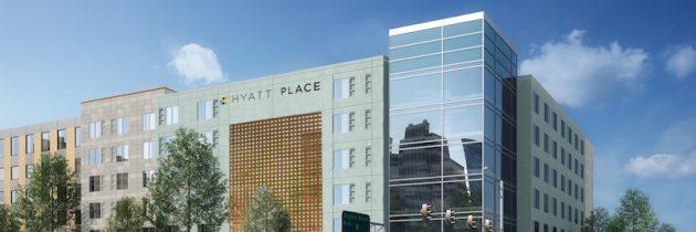 Suburban Capital Announces Plans to Develop Hyatt Place in Virginia Beach