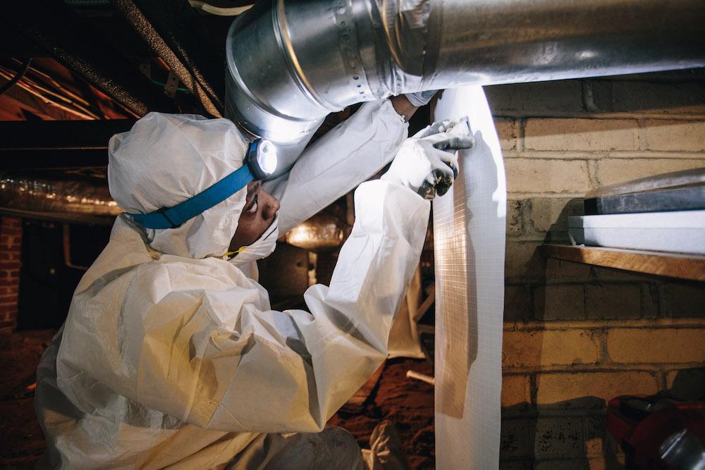 JES Foundation Repair, Home Repair