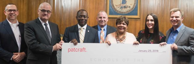 Portsmouth Public Schools Recognized as 'Schools of the Future'