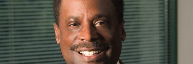 Excellence In Leadership: Warren D. Harris, Virginia Beach Economic Development