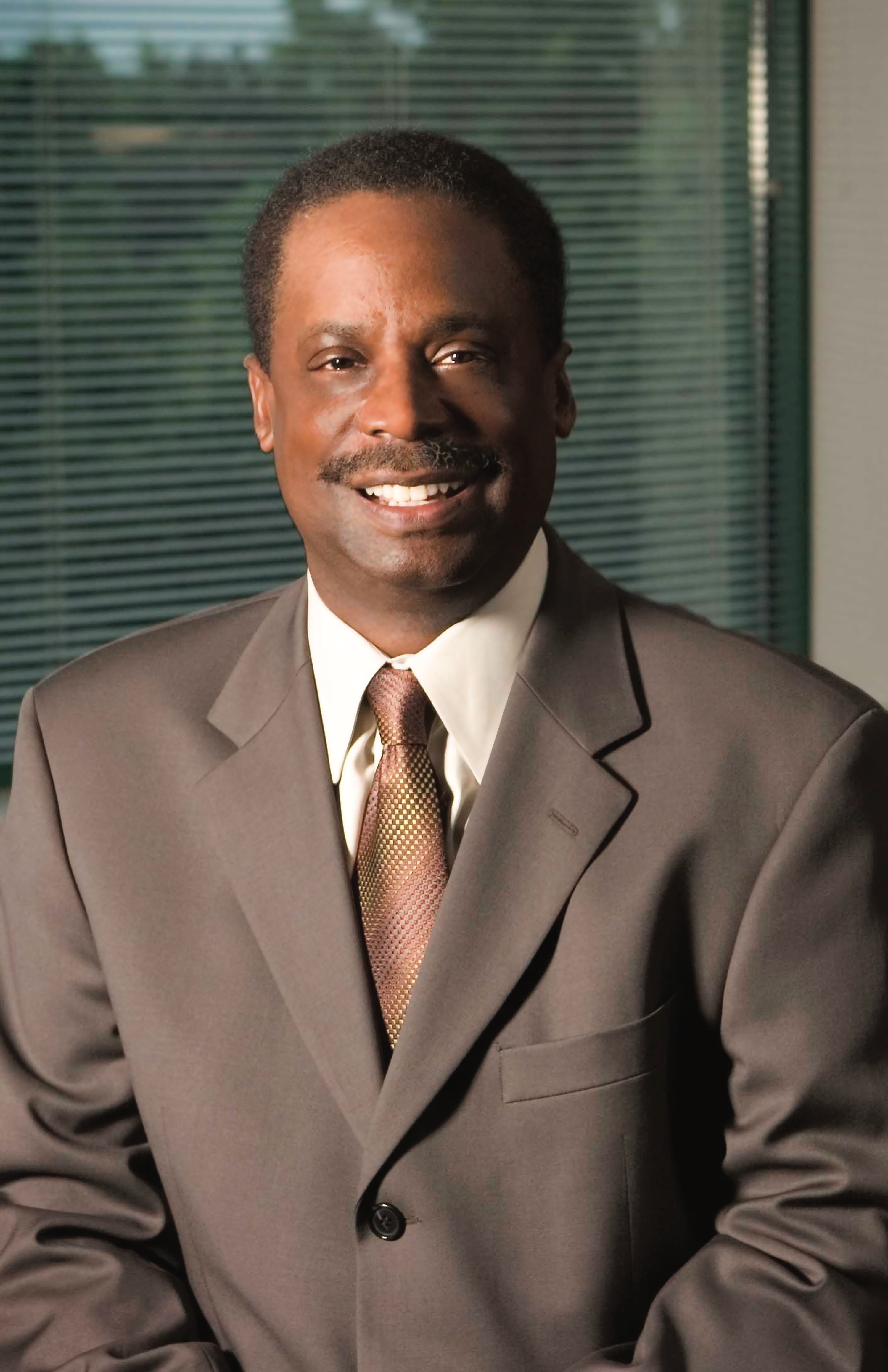 Warren D. Harris, Director of Economic Development City of Virginia Beach