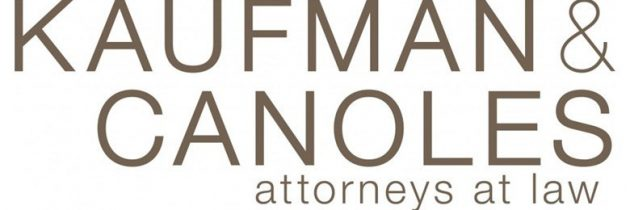 Kaufman & Canoles Named to Chambers USA's Leading Lawyers for Business