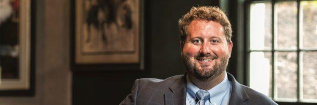 Millennial on the Move: Matt Tuttle